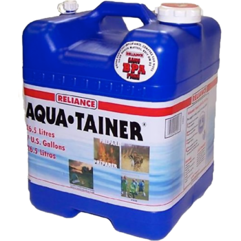 water container for camping