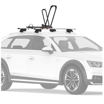roof rack for kayaks and bicycles