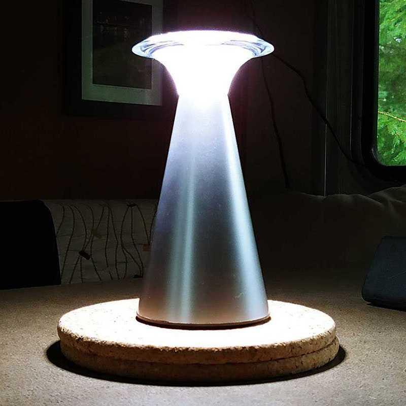 Light It lamp
