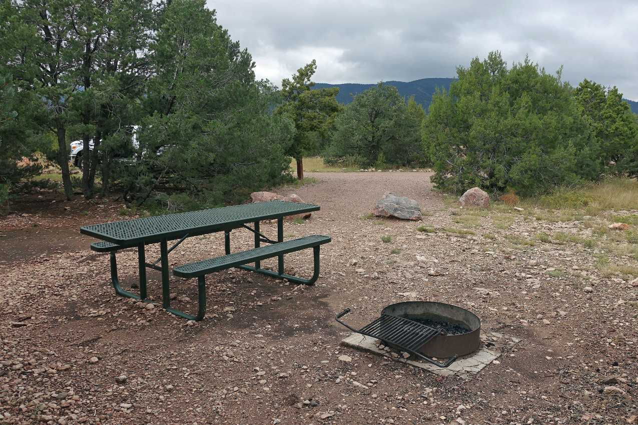 The Bank Campground