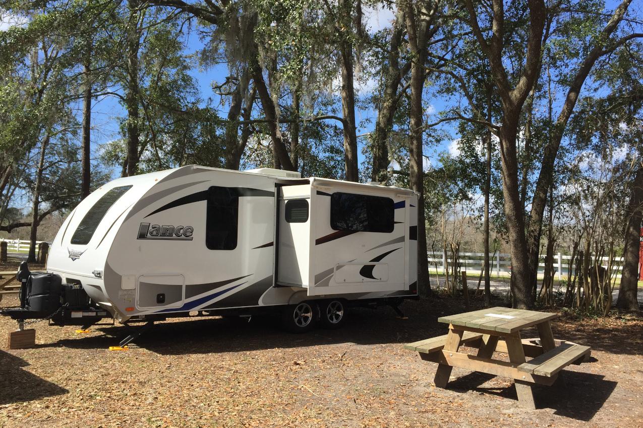 Red Gate Campground & RV Resort