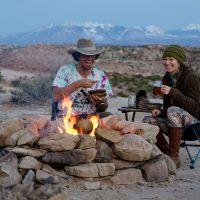 Maggie & Brad Wanderland Travelers