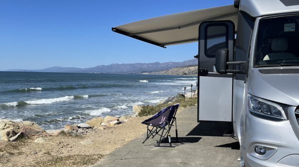 Rincon Parkway Campground